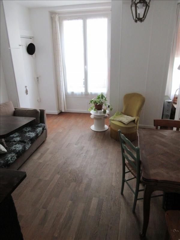 Vente appartement Paris 11ème 320000€ - Photo 7