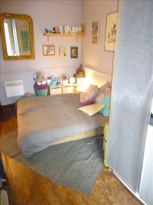 Sale apartment Paris 19ème 155000€ - Picture 4