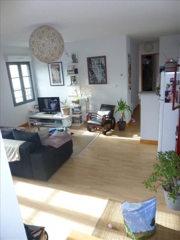 Vente appartement Niort 84 969€ - Photo 6
