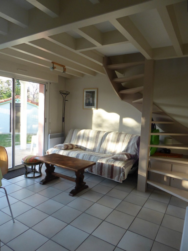 Vacation rental apartment Biscarrosse 260€ - Picture 4