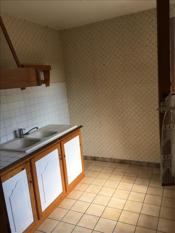 Vente maison / villa Lisieux 138500€ - Photo 4