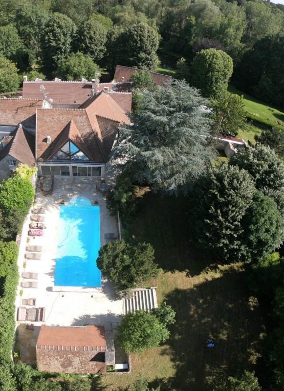 Vente de prestige maison / villa Senlis 1090000€ - Photo 1