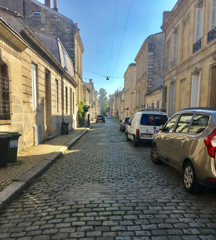 Vente appartement Bordeaux 840 000€ - Photo 8