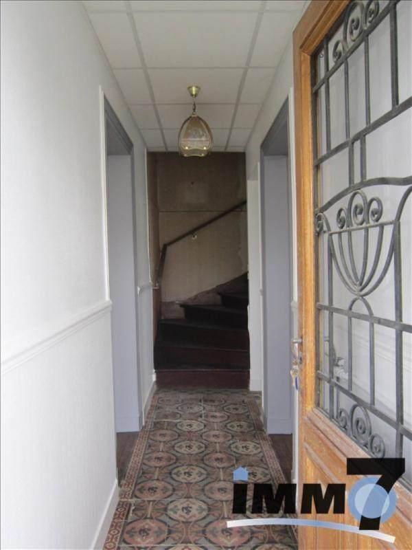 Venta  casa Saacy sur marne 190000€ - Fotografía 3