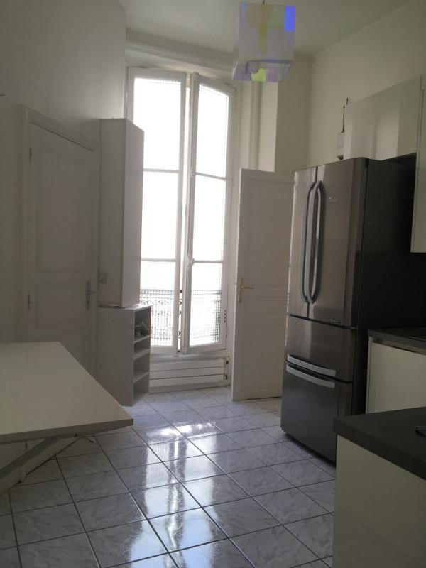 Location appartement Paris 8ème 6840€ CC - Photo 9