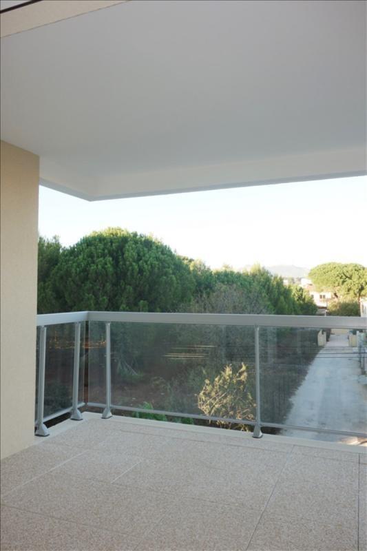 Verhuren  appartement Seyne sur mer 595€ CC - Foto 3