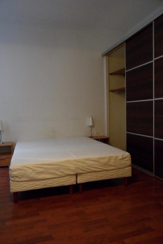 Rental apartment Paris 8ème 3350€ CC - Picture 8