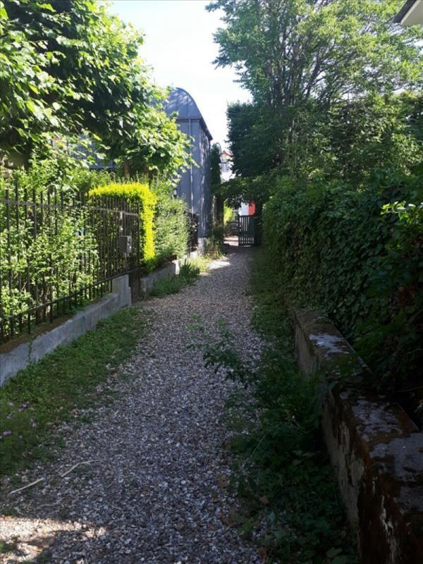 Vente de prestige maison / villa St cloud 1100000€ - Photo 1