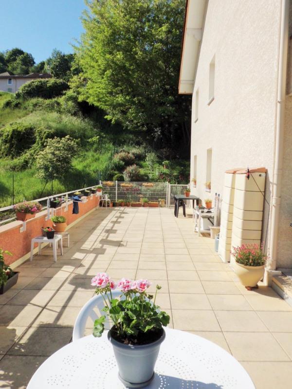 Vente appartement Saint-marcellin 179500€ - Photo 5