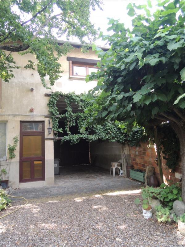 Vente maison / villa Carrières-sous-poissy 369000€ - Photo 3