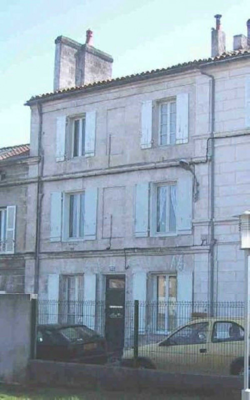 Rental apartment Angouleme 220€ CC - Picture 1