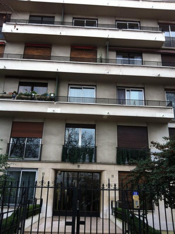 Rental apartment Paris 16ème 825€ CC - Picture 6