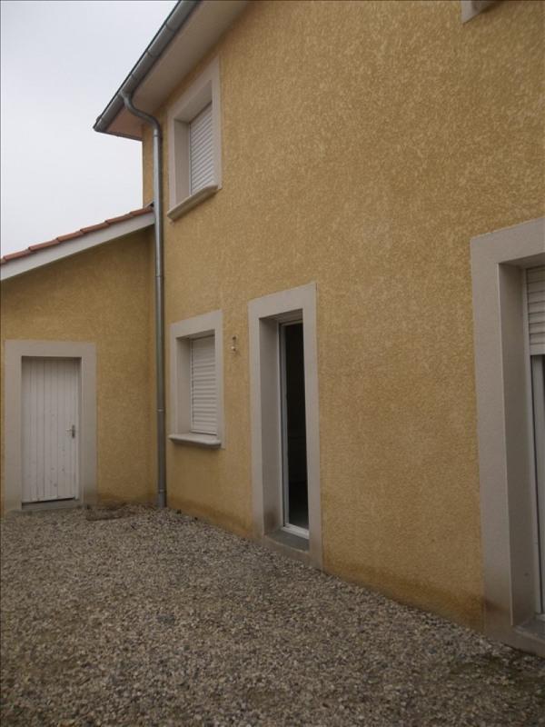Venta  casa Pont de cheruy 195000€ - Fotografía 1