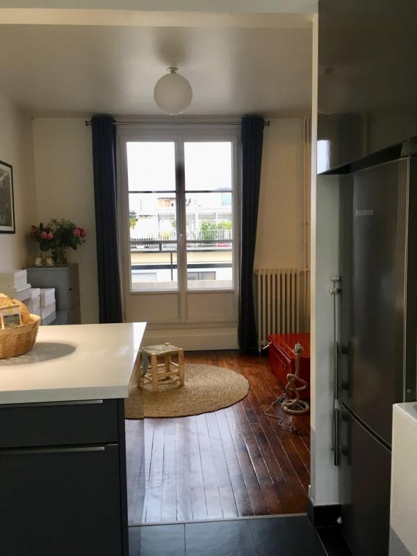 Location appartement Neuilly-sur-seine 1800€ CC - Photo 9