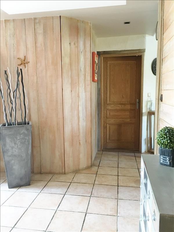 Vente maison / villa St christophe du ligneron 274300€ - Photo 7