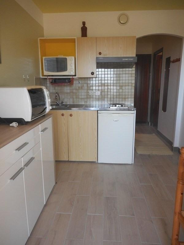 Location vacances appartement Saint-palais-sur-mer 400€ - Photo 2