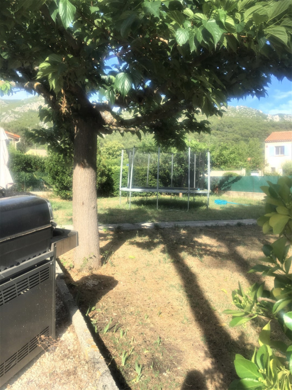 Location maison / villa Gemenos 1300€ +CH - Photo 7