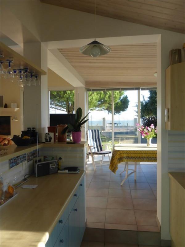 Vente de prestige maison / villa St denis d oleron 586000€ - Photo 6