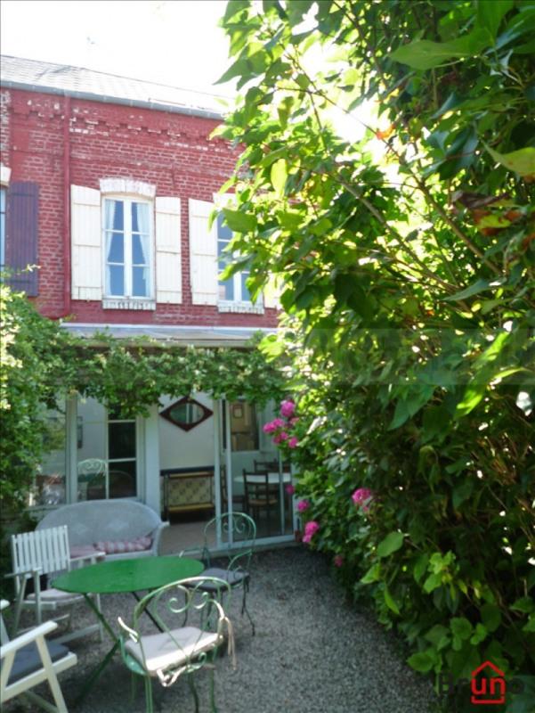 Revenda residencial de prestígio casa Le crotoy 285000€ - Fotografia 2