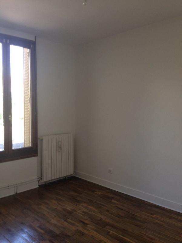 Rental house / villa Fontenay sous bois 1201€ CC - Picture 10