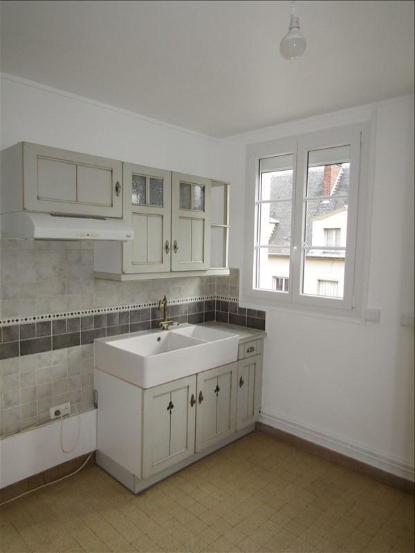 Rental apartment Pontoise 870€ CC - Picture 5