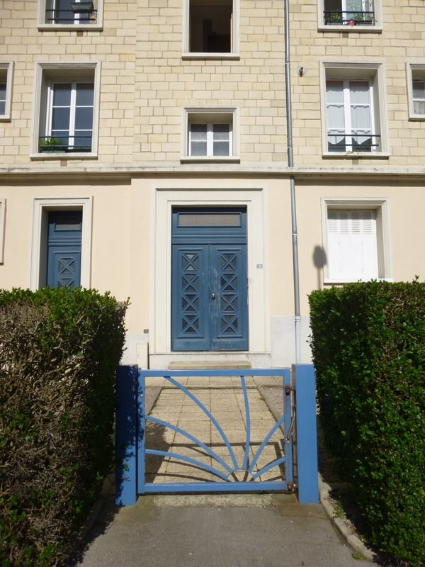 Rental apartment Caen 560€ CC - Picture 7