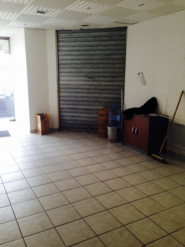 Location Local commercial Aulnay-sous-Bois 0