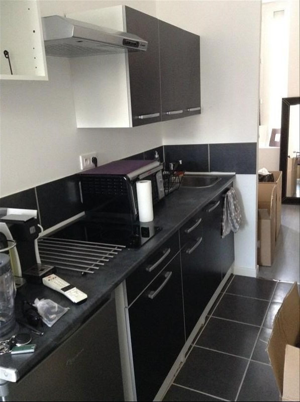 Rental apartment St quentin 430€ CC - Picture 1
