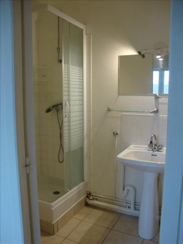 Rental apartment St vrain 470€ CC - Picture 2