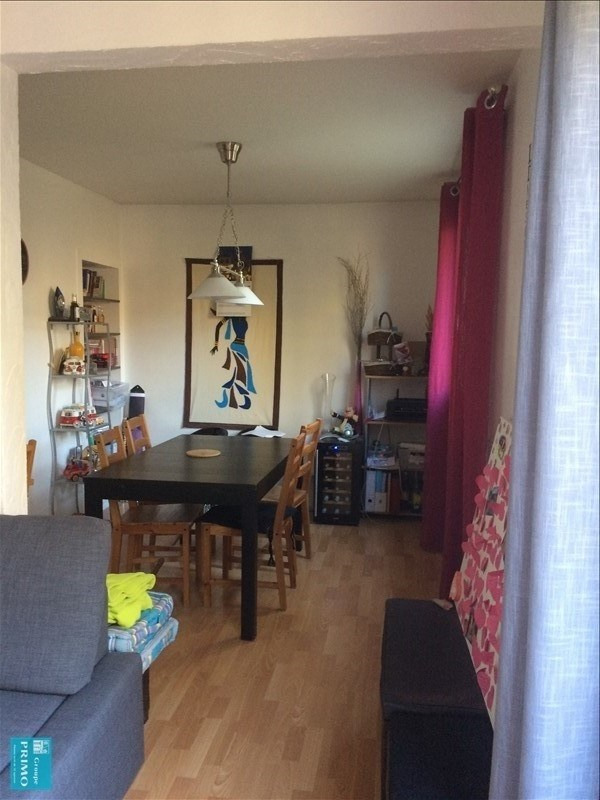 Vente appartement Igny 200 000€ - Photo 2