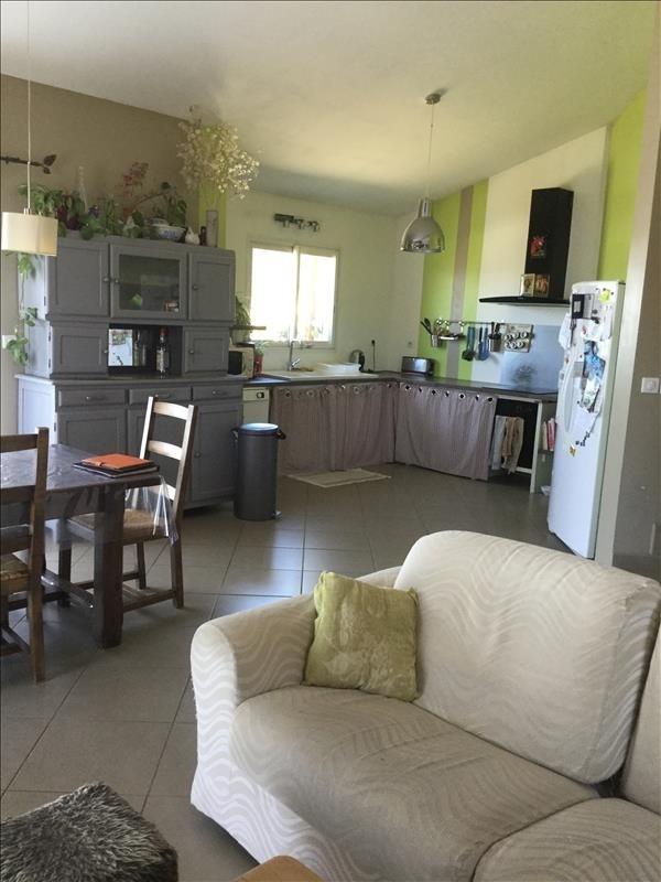 Venta  casa Plats 220000€ - Fotografía 2