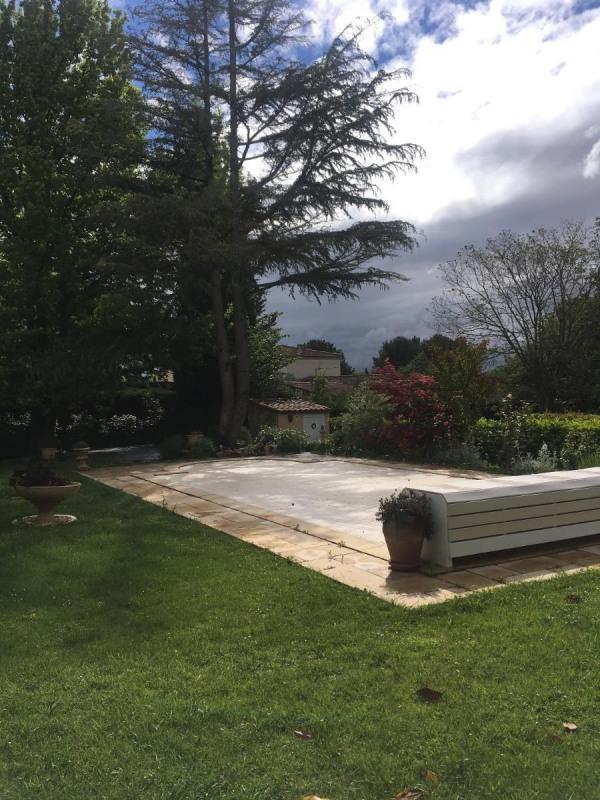 Location maison / villa Aix en provence 2990€ CC - Photo 3