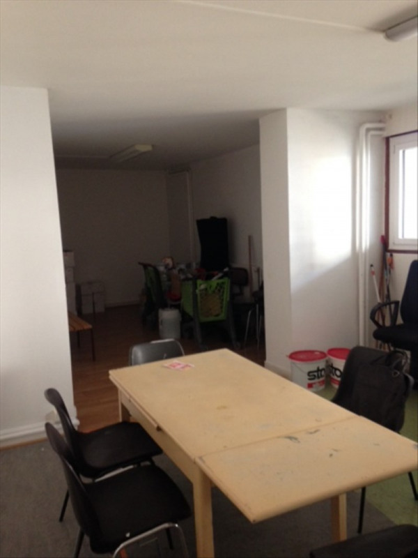 Location bureau Paris 15ème 1 250€ HT/HC - Photo 2