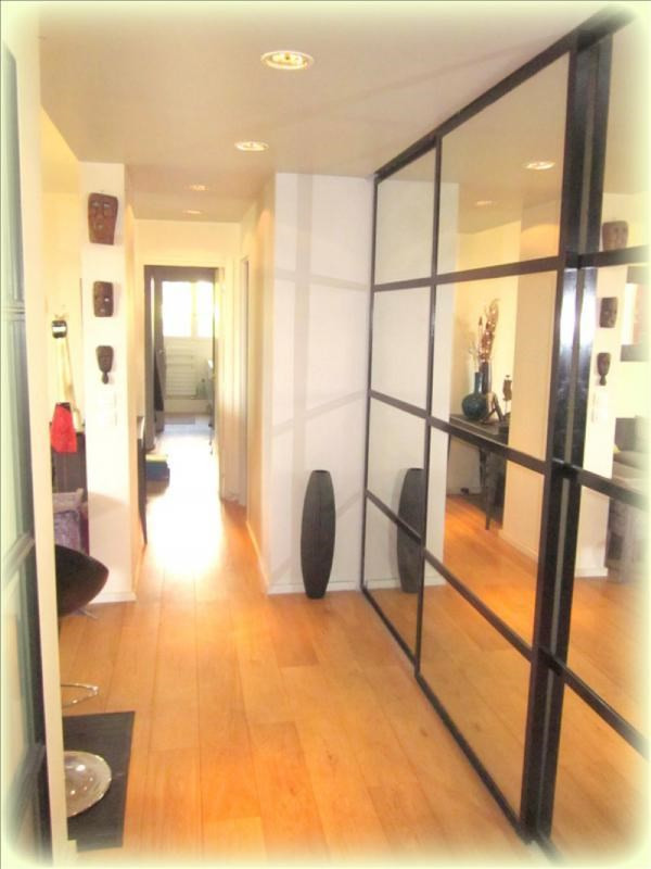 Vente appartement Le raincy 340 000€ - Photo 5