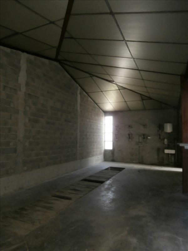 Rental empty room/storage Manosque 550€ HT/HC - Picture 2