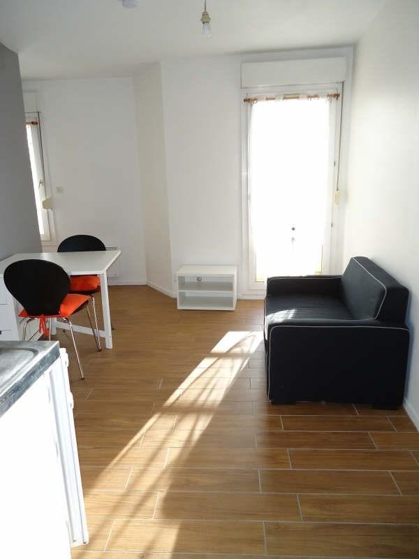 Rental apartment Brest 380€cc - Picture 1