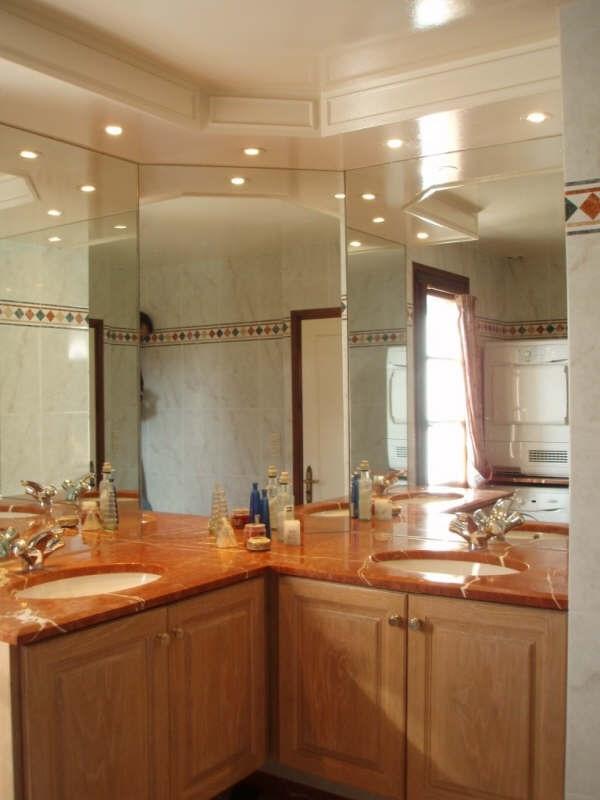 Sale house / villa Gouvieux 379000€ - Picture 5