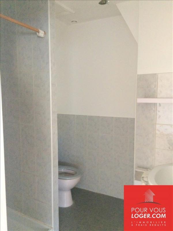 Rental apartment Boulogne sur mer 385€ CC - Picture 5