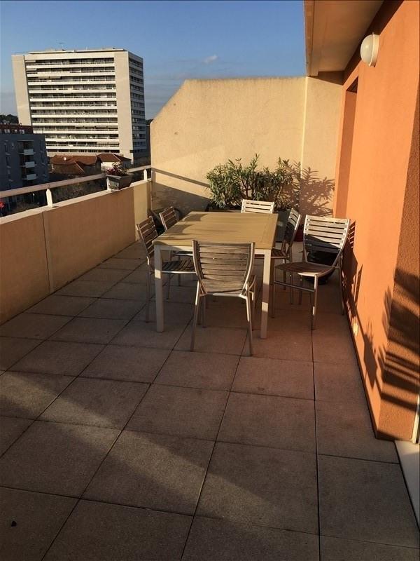 Location appartement Nimes 885€ CC - Photo 1