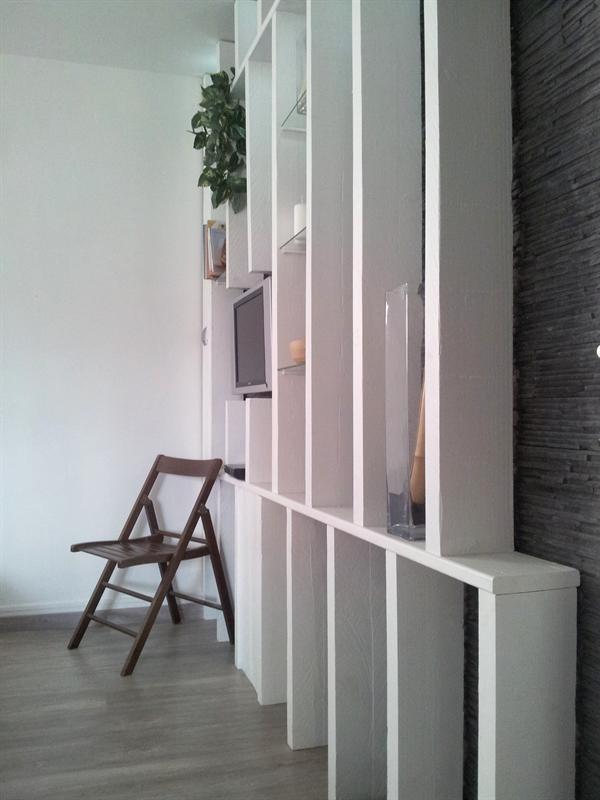 Vente appartement Quimper 101500€ - Photo 2
