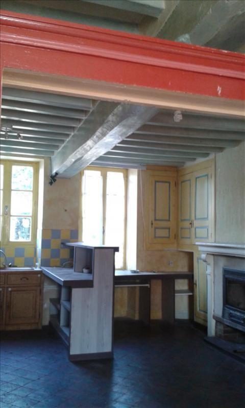 Rental house / villa Chichery 602€ +CH - Picture 6