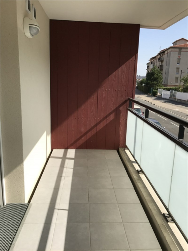 Sale apartment Toulouse 190000€ - Picture 4