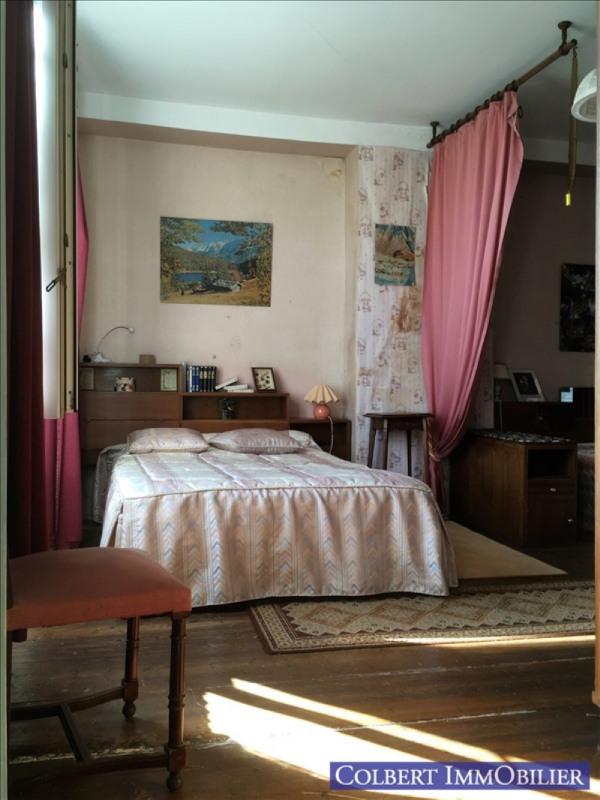 Vente maison / villa Neuvy sautour 118000€ - Photo 5