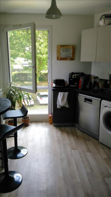 Alquiler  apartamento Villejuif 1300€ CC - Fotografía 3