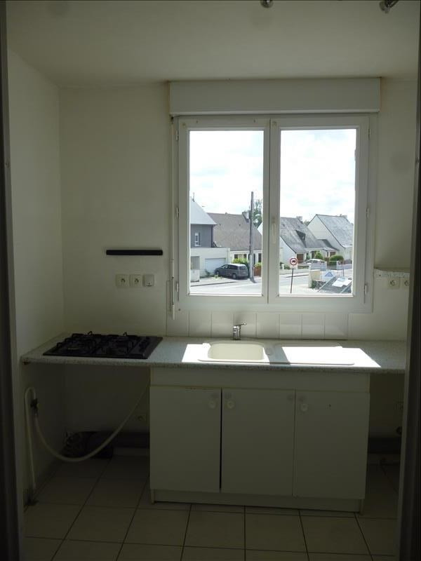 Vente appartement Nantes 152 000€ - Photo 6