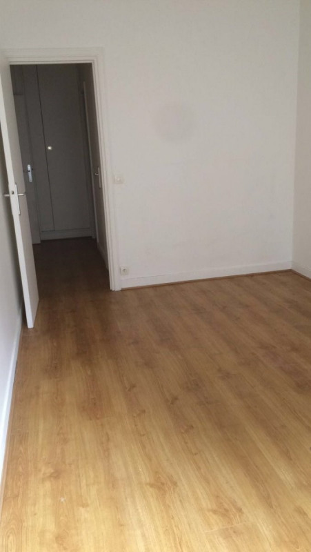 Rental apartment Paris 16ème 1600€ CC - Picture 9