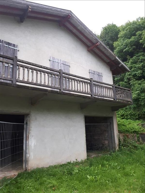 Venta  casa Biriatou 183000€ - Fotografía 1