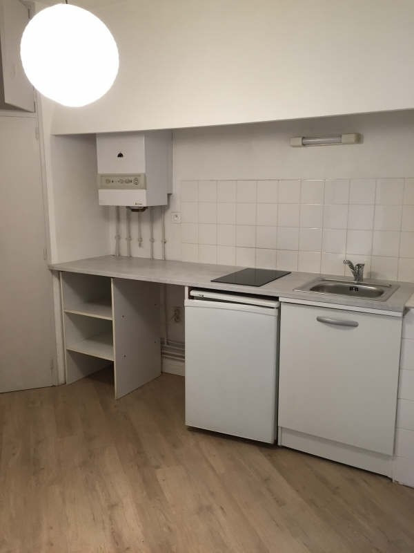 Rental apartment Toulouse 458€ CC - Picture 4