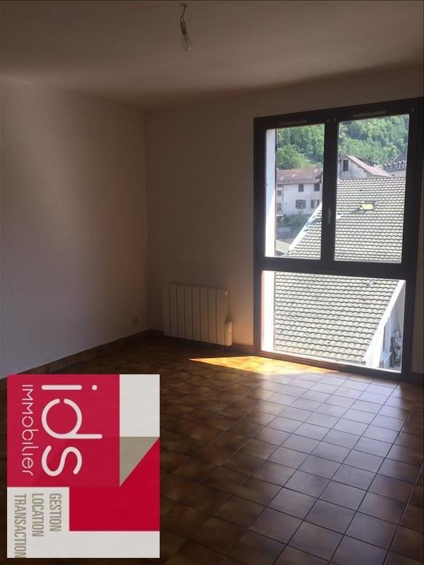Location appartement Allevard 410€ CC - Photo 2