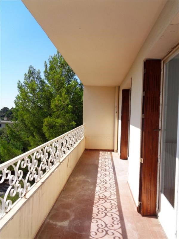 Rental apartment Toulon 590€ CC - Picture 2